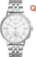 Fossil FTW1105 Analog Watch  - For Women