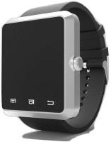 Infinitycarts U8PLUS Smartwatch(Black Strap, Regular)