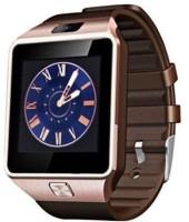 888 DZ09 Brown Camera Smart Watch...