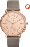 Fossil FTW1116 Analog Watch  - For Women