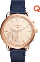 Fossil FTW1128 Analog Watch  - For Women