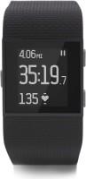 FITBIT Surge Smartwatch(Black Strap, Small)