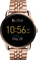 Flat 30% Off - Fossil Smartwatches