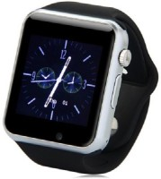 "Speed A1 1.54"" Touch screen for Android IOS Smartphones with Bluetooth 3.0 Black Smartwatch(Black St"