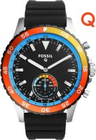 Fossil FTW1124 Analog Watch  - For Men & Women
