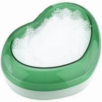 Blossoms Aerobic Soap Case - Green(Green) - Price 149 75 % Off