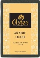 Aster Luxury Arabic Oudh Bathing Bar - Pack of 12(1500 g)