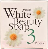 Mistine White Beauty/Skin Whitening & Skin Fairness Soap(135 g) - Price 267 77 % Off