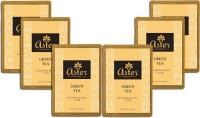 Aster Luxury Handmade Green Tea Soap 125g - Pack of 6(750 g, Pack of 6)