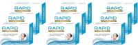 Rapid Multipurpose Skin Care Soap - Pack of 9(675 g, Pack of 9)