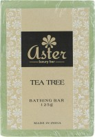 Aster Luxury Revitalizing Tea Tree Pack of 5(125 g)