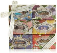 Nesti Dante Dolce Vivere Florentine Soap Collection(70 g)