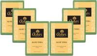Aster Luxury Handmade Aloe Vera Soap 125g - Pack of 6(750 g, Pack of 6)