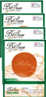 Besure Gentle Care Transparent Soap Pack Of 4 100g(100 g, Pack of 4)