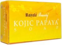 Royale Beauty Papaya Skin Whitening Soap(130 g)