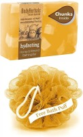 BodyHerbals Hydrating Soap, Hand Made Honey & Almond Bathing Bar with Natural Chunks(100 g) Flipkart