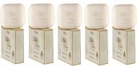 Milk & Honey Gold Creamy Soap Bar(Pack of 5)(100 g)