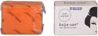 Kojiesan Skin Lightening Soap For Skin Whitening And Freckles 1Pc(135 g) - Price 275 77 % Off