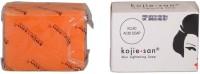 Kojiesan Skin Lightening Soap For Skin Whitening And Freckles 1Pc(135 g)