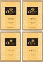 Aster Luxury Handmade Aloe Vera Soap 125g - Pack of 4(500 g, Pack of 4)