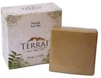 Terrai Neem Acne Bar(100 g)