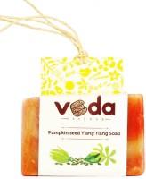 Veda Essence Pumpkin seed Ylang Ylang(125 g) - Price 105 50 % Off