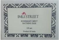 Imli Street Rosemary Mint Bathing Bar(125 g)