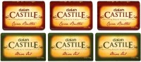 Dalan Castile beauty soap Olive Oil (Pack Of 3 X 100 Gms) & Cocoa Butter (Pack Of 3 X 100 Gms) - Total 6 pcs(600 g, Pack of 6) Flipkart