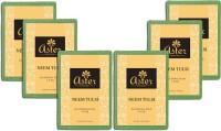 Aster Luxury Neem Tulsi Bathing Bar 125g - Pack Of 6(750 g, Pack of 6)