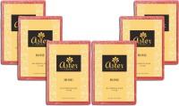 Aster Luxury Handmade Rose Soap - Pack of 6(750 g, Pack of 6)