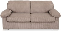 @home by Nilkamal Andy Double Solid Wood Sofa Bed(Finish Color - Mocha Brown Mechanism Type - Fold Out)