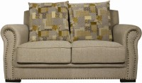 View peachtree Fabric 2 Seater Standard(Finish Color - Green) Furniture (peachtree)