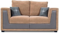 View Home City DOUGLAS Fabric 2 Seater Standard(Finish Color - Camel) Furniture (Home City)