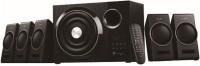 F&D F3000X 80 W Bluetooth Home Theatre(Black, 5.1 Channel)