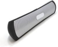 Anva BE-13 1 W Portable Bluetooth Laptop/Desktop Speaker(Black, 2.1 Channel)