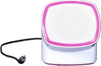 View Frome SQ RS Portable Laptop/Desktop Speaker(White, 2.1 Channel) Laptop Accessories Price Online(Frome)