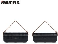 Remax SD - Desktop H110 1 Portable Laptop/Desktop Speaker(Black, 2.1 Channel)