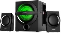 View F&D F&D A140X Bluetooth Laptop/Desktop Speaker(Black, 2.1 Channel) Laptop Accessories Price Online(F&D)
