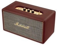 Marshall Stanmore Wired Home Audio Portable Bluetooth  Speaker(Brown, Mono Channel)