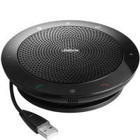 View Jabra Speak - 510 UC Bluetooth Laptop/Desktop Speaker(Black, 2.1 Channel) Laptop Accessories Price Online(Jabra)