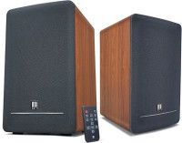 Iball Throb Bluetooth Laptop/Desktop Speaker(Black, 2.0 Channel)
