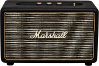 Marshall Acton Single Unit Portable Bluetooth  Speaker(Black, Mono Channel)