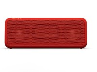 Sony SRS-XB3 Portable Bluetooth Speakers(Orange, Red, Stereo Channel)