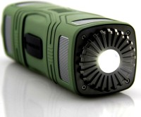 Hewitt HWBS-1006 Portable Bluetooth Mobile/Tablet Speaker(military green, blue, grey, Stereo Channel)