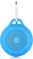 Portronics Comet Por 195 Portable Bluetooth Mobile/Tablet Speaker(Blue, Mono Channel)