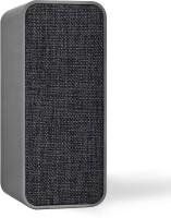Flipkart SmartBuy 5W Powerful Bass Bluetooth Speaker(Grey, Mono Channel)