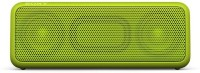 Sony SRS-XB3 Portable Bluetooth Speakers(Light Green, Stereo Channel)