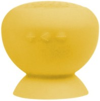 Technofirst Solution Mushroom Yellow Portable Bluetooth Mobile/Tablet Speaker(Yellow, 2.0 Channel)