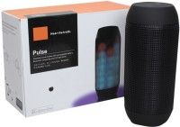 JMD JMD PULSE BLUETOOTH SPEAKER Portable Bluetooth Mobile/Tablet Speaker(Black, 2.1 Channel)