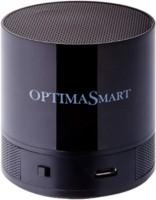 Optima Smart Boom Column Bluetooth Portable (Op-200) Portable Bluetooth Mobile/Tablet Speaker(Black, Mono Channel)